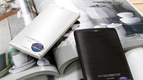 새로텍  PROBOX Classic 6G FHD-265U3-6G