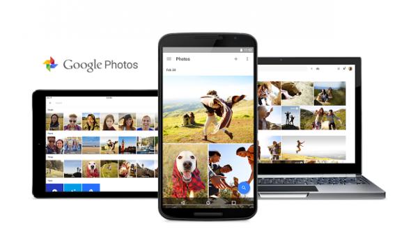 (출처: Picture this: A fresh approach to Photos, Google Official Blog)